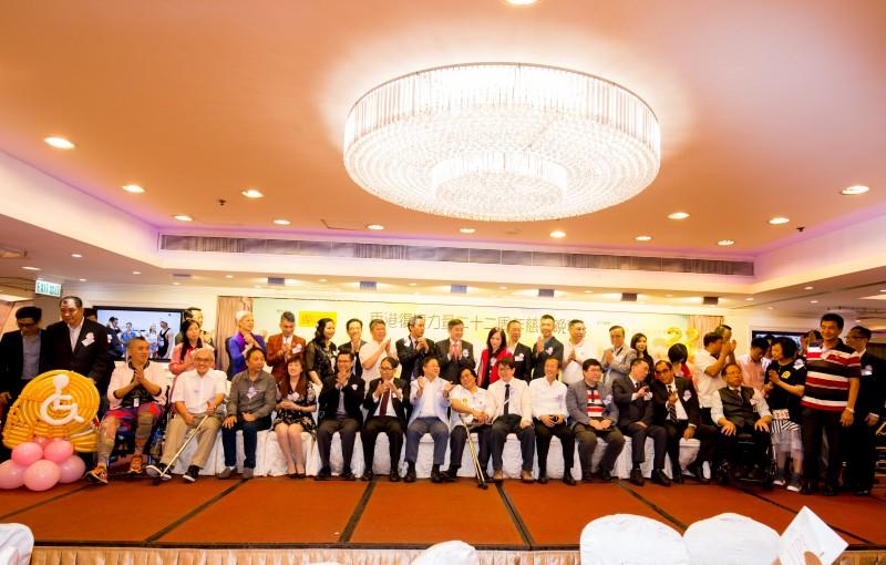 活力社企 - 香港的復康力量