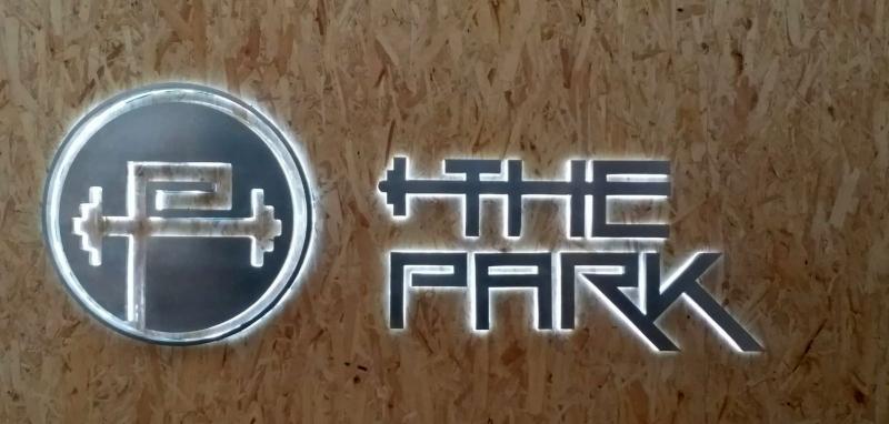 無障礙運動最前線 「The Park Fitness」