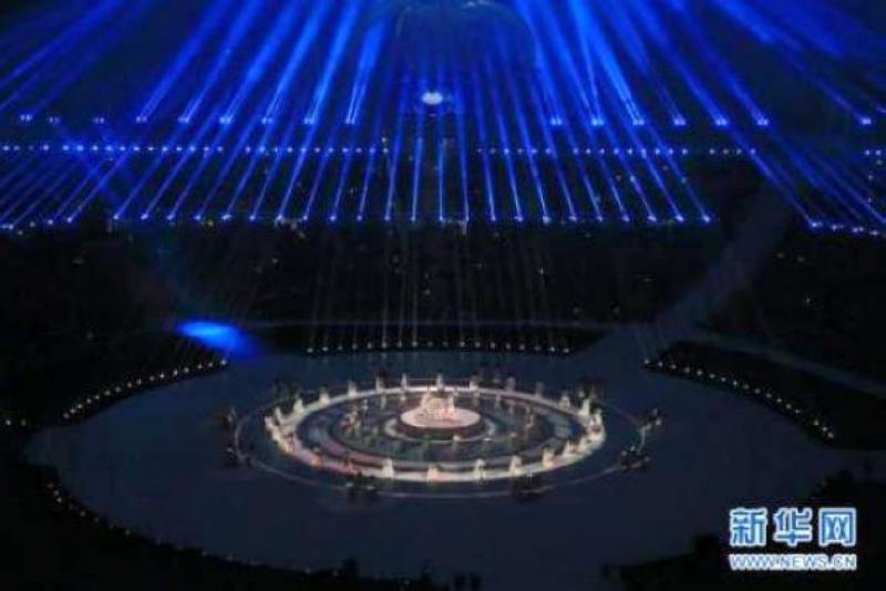 平昌冬季殘奧會正式開幕 中國代表團參賽人數創新高