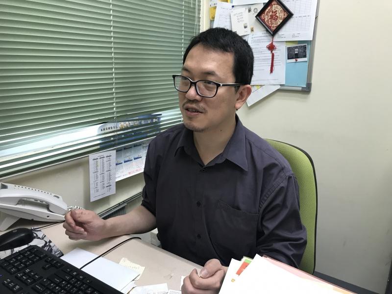 丁远和 (Martin Ting) - RSW Manager