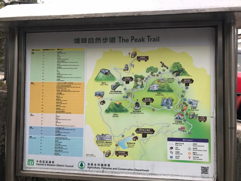 爐峰自然步道