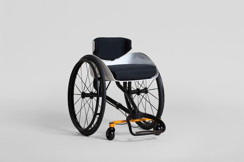 專為身障人士所研發的-The Reagiro