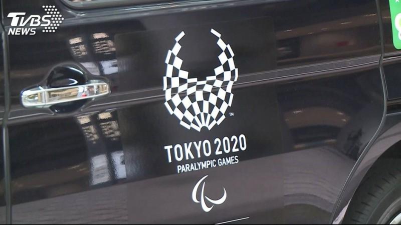 推新功能計程車 日本強化交通備戰奧運