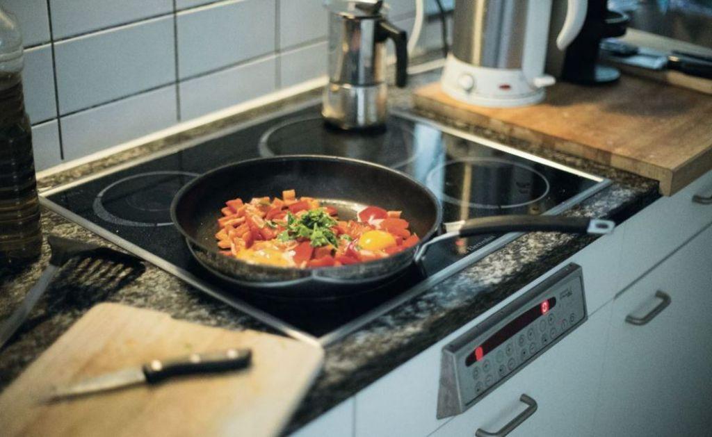 自「煮」熟齡與廚房一起慢慢變老