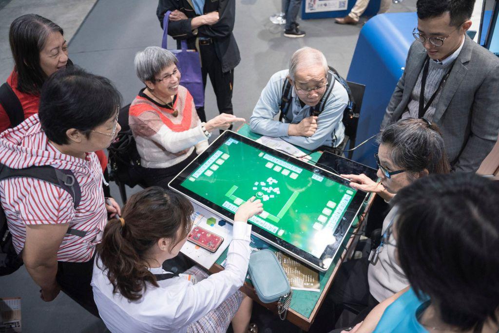 【樂齡科技】人口高齡化具挑戰 安老服務新思維
