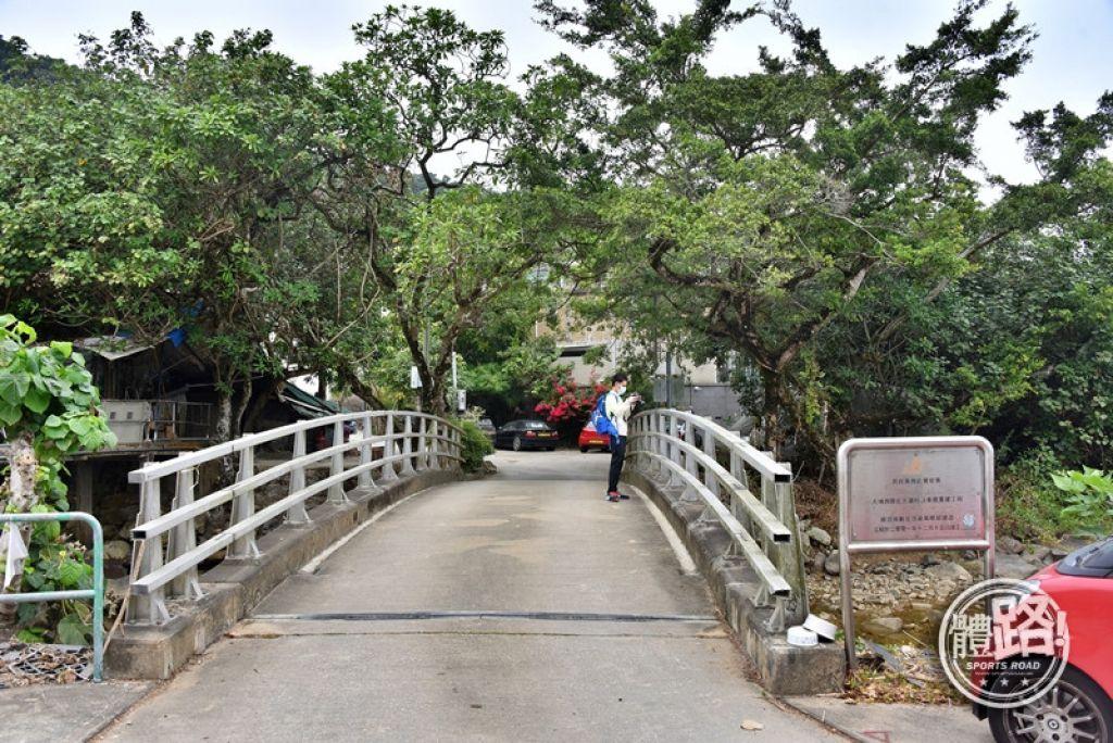 【郊悠遊】西貢大灘郊遊徑避世 遠離人群沿海而行(附路線)