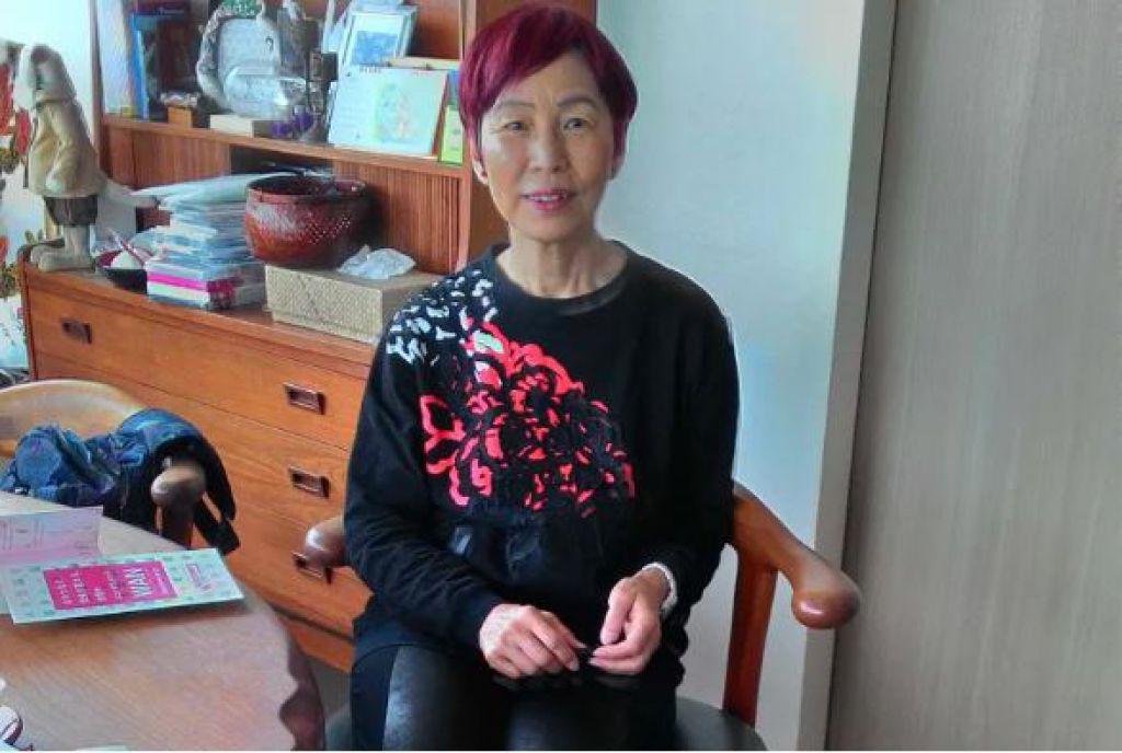 「兒子照護父母的問題是黑洞」,是女權鬥士上野千鶴子的見解。