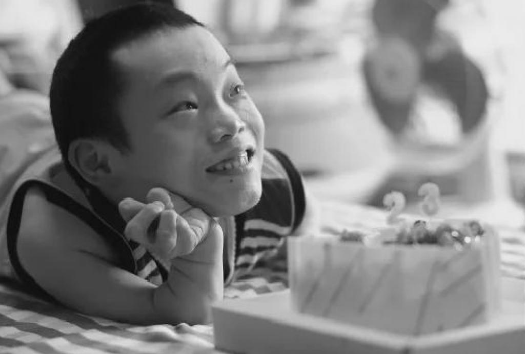 陳彬於2021年9月7日在杭州市紅十字會醫院平靜離世。(圖片來源:網易)