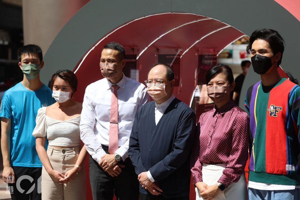 香港血癌基金由今日(11日)起至周日(17日)於銅鑼灣利舞臺廣場地下舉辦「有血有『慮』—血癌胞基因病變展覽」。