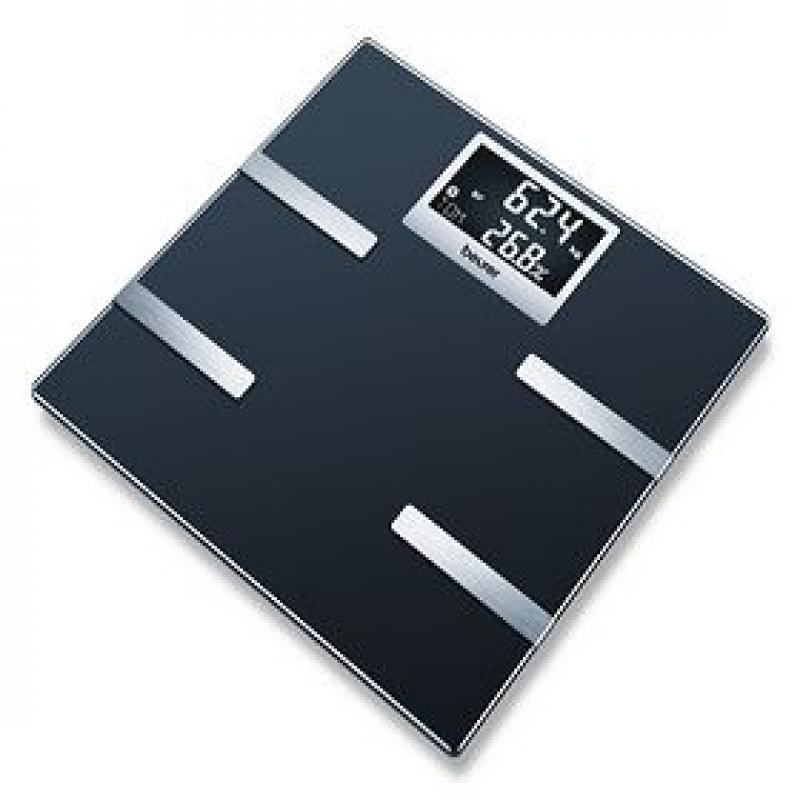 體重電子磅/脂肪磅