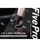 FivePro 護踝墊 (Ankle Support) 縮略圖 -1