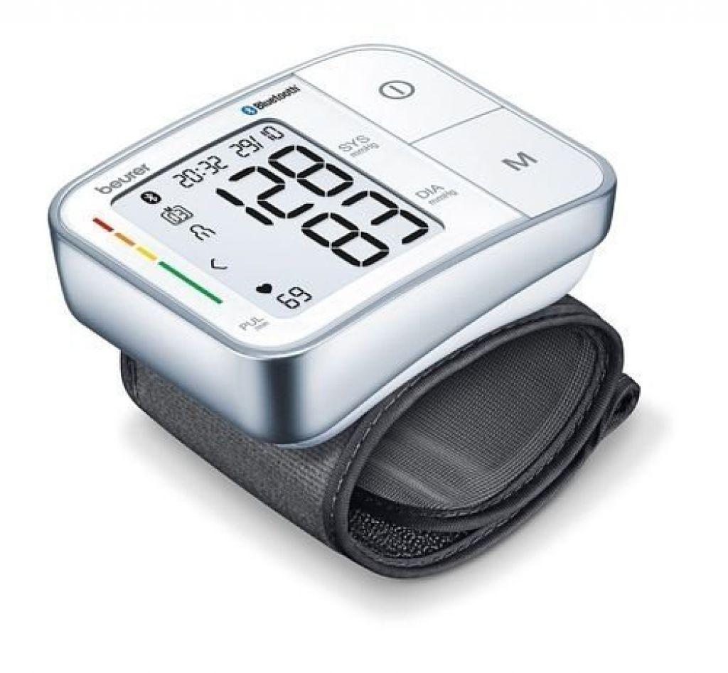 電子手腕血壓計