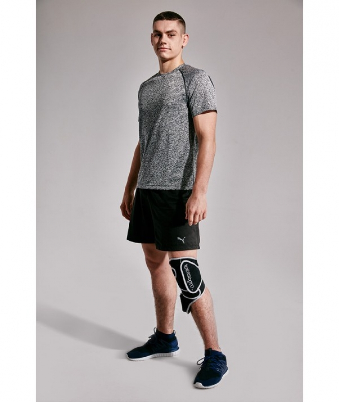 FIvePro 護膝墊 (Knee Support)-3