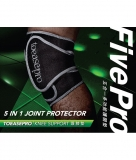 FIvePro 护膝垫 (Knee Support) Thumbnail -2