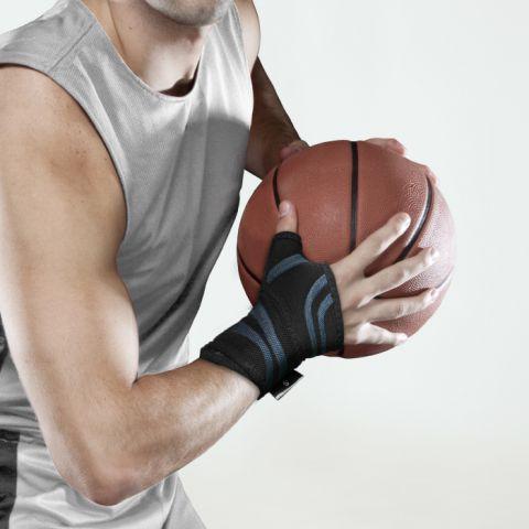 超肌感贴扎护腕-舒适型 CT-81105 CT-81106