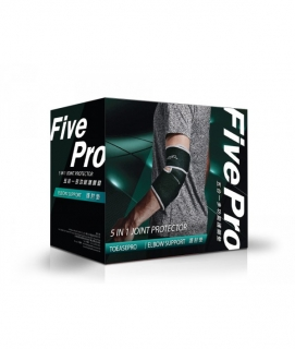 FivePro 护肘垫 (Elbow Support)