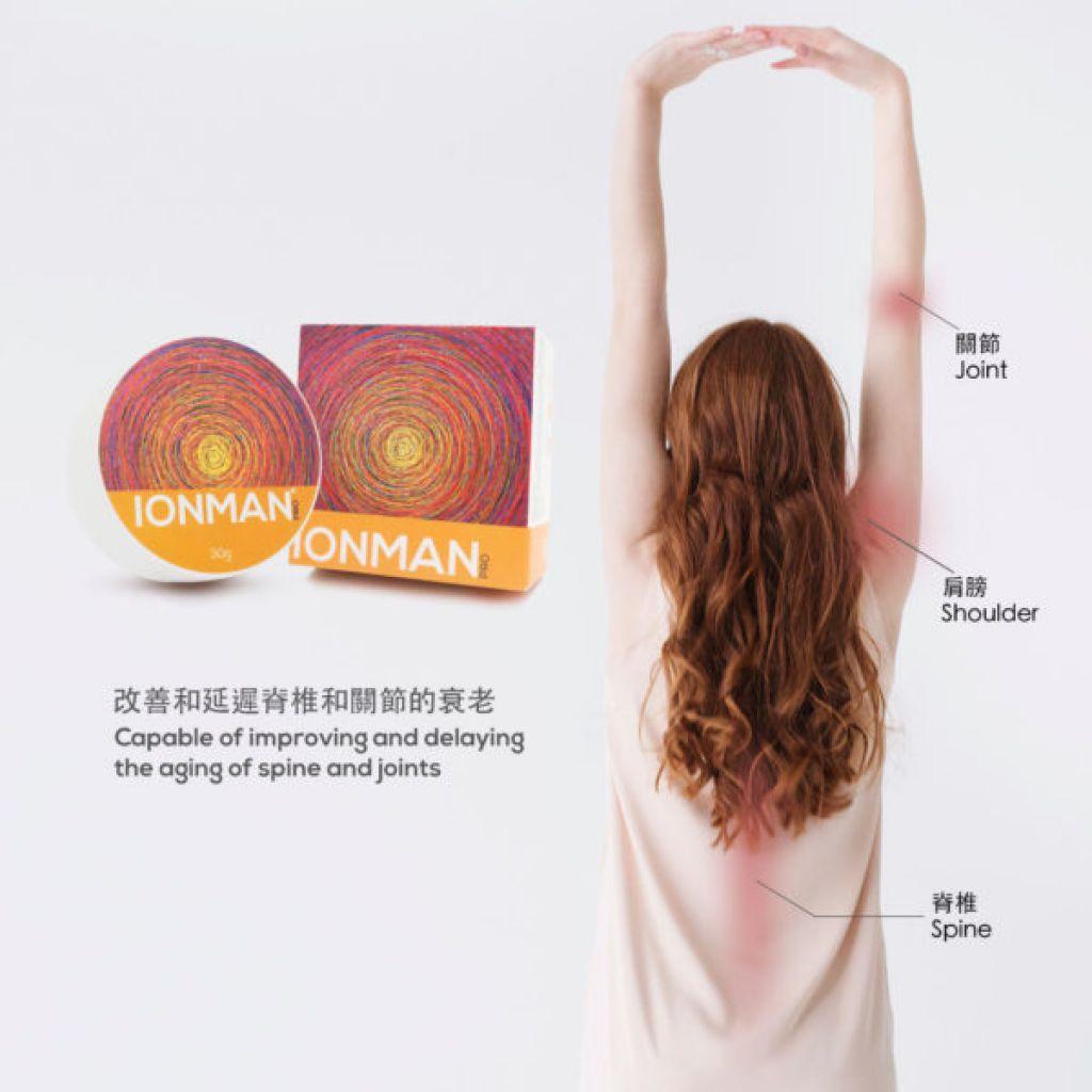 IONMAN Pro Cream (100gm)-2