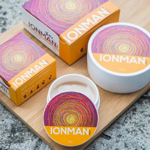 IONMAN Pro Cream (100gm)