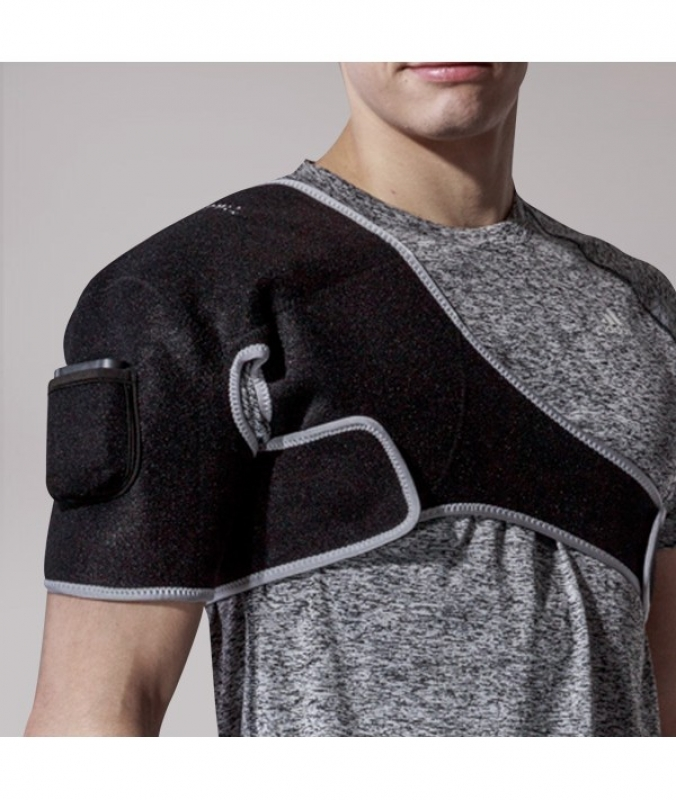 FivePro 护肩垫 (Shoulder Support)-1