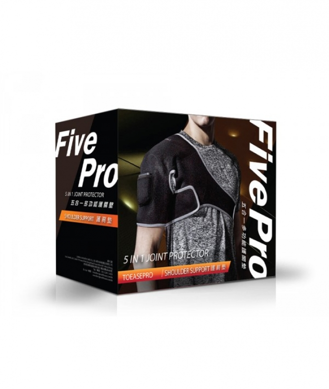 FivePro 护肩垫 (Shoulder Support)