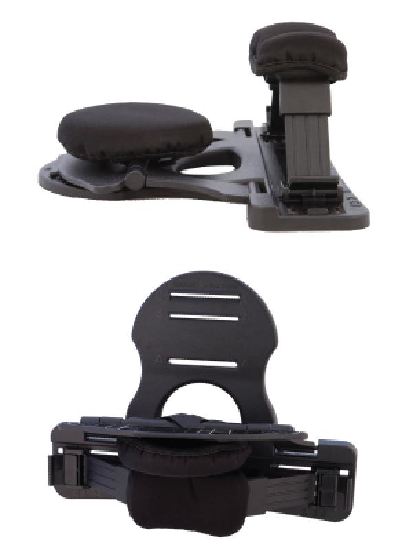 NeckMagic 頸部伸展運動器 SMC-002