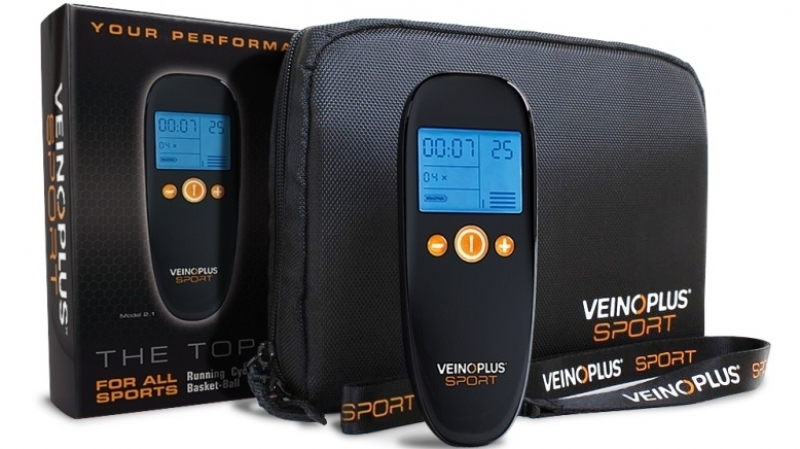 Veinoplus Sport 肌肉刺激器 REMV-00006