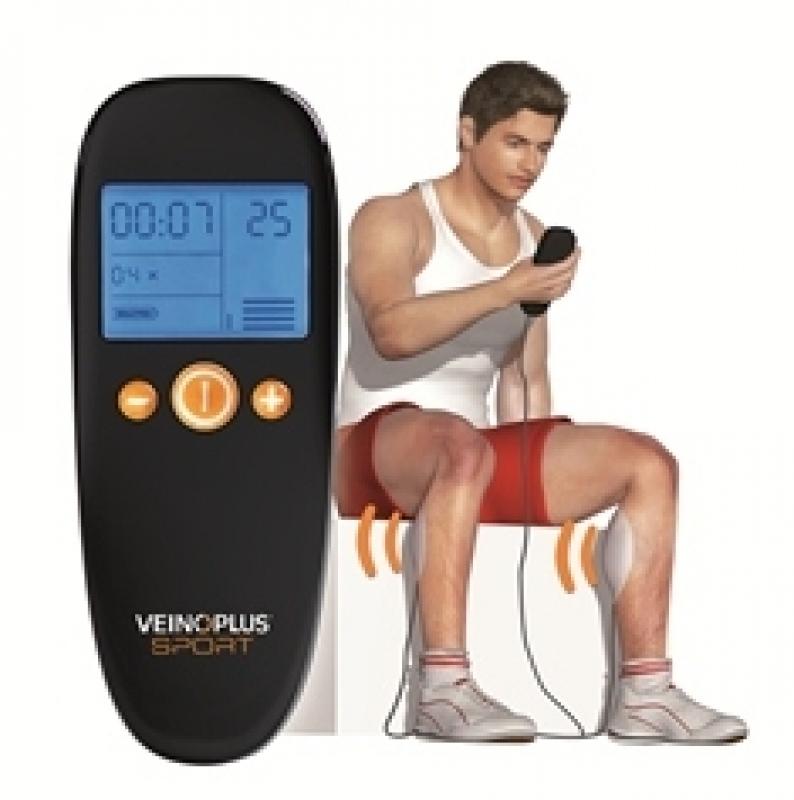 Veinoplus Sport 肌肉刺激器 REMV-00006-1