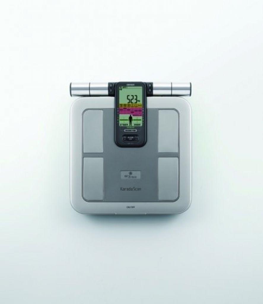 Omron 體重體脂肪機 HBF-375-1