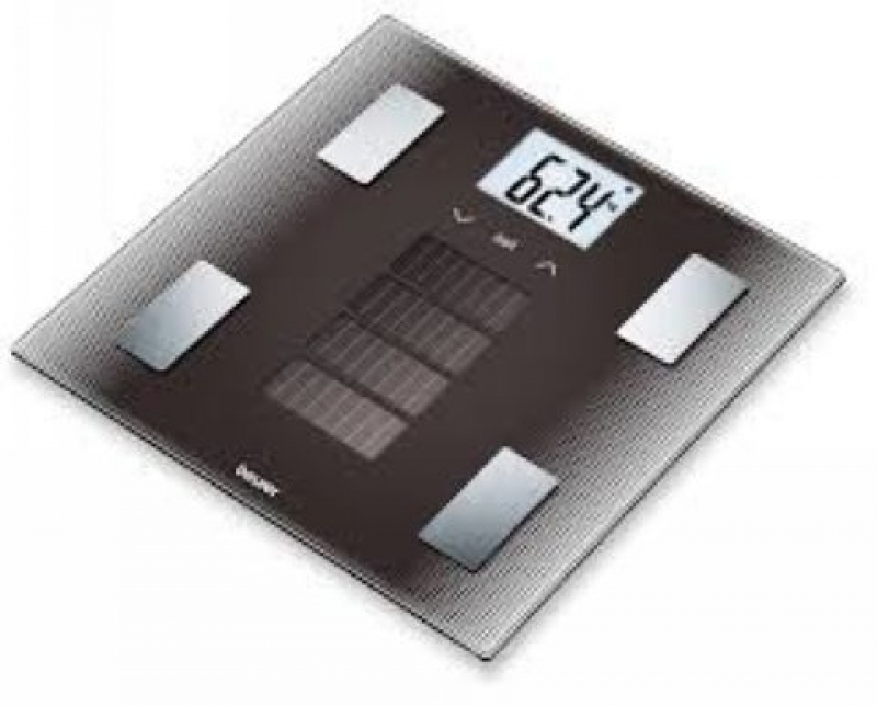 Beurer 太陽能脂肪磅 BF300