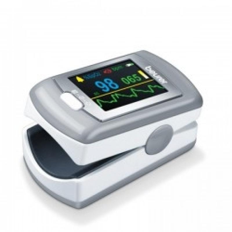 24小時血氧測量儀 PO80