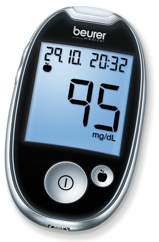 血糖機 GL44