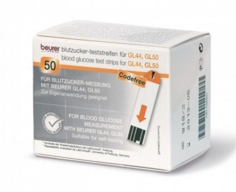 血糖機 GL44-3