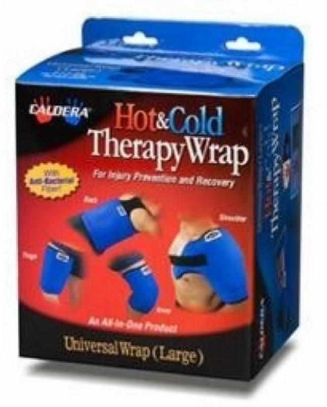 Caldera Universal Therapy Warps (Large) WR601BOX