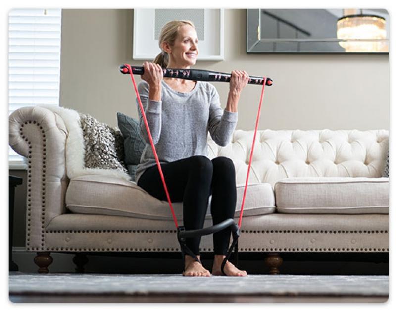 The Body Gym 家用健身器-3