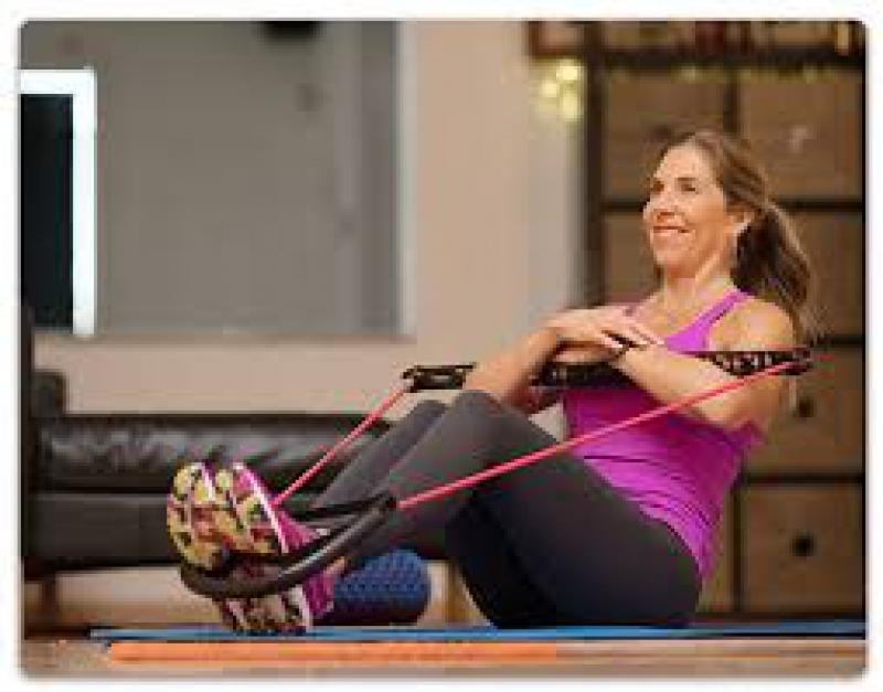 The Body Gym 家用健身器-4