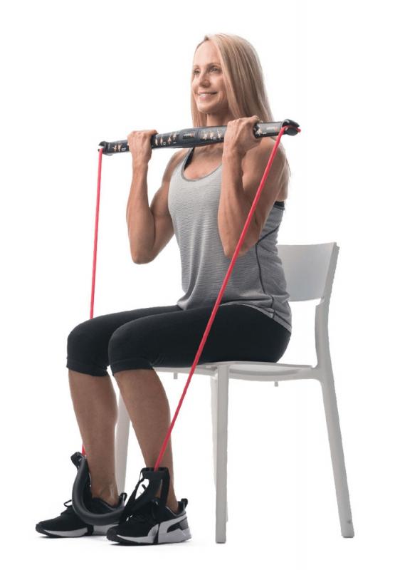 The Body Gym 家用健身器