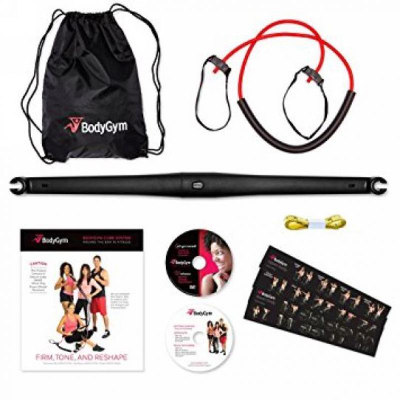 The Body Gym 家用健身器-2