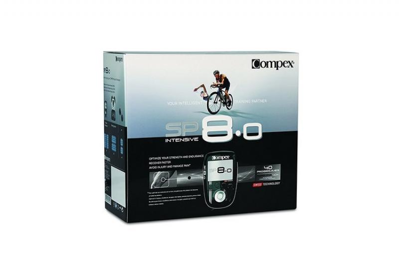 Compex SP 8.0 無線肌肉電刺激訓練儀-1
