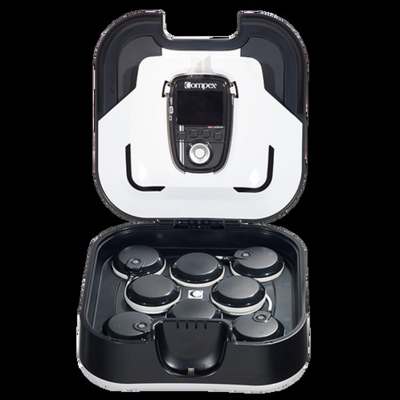 Compex SP 8.0 無線肌肉電刺激訓練儀-2