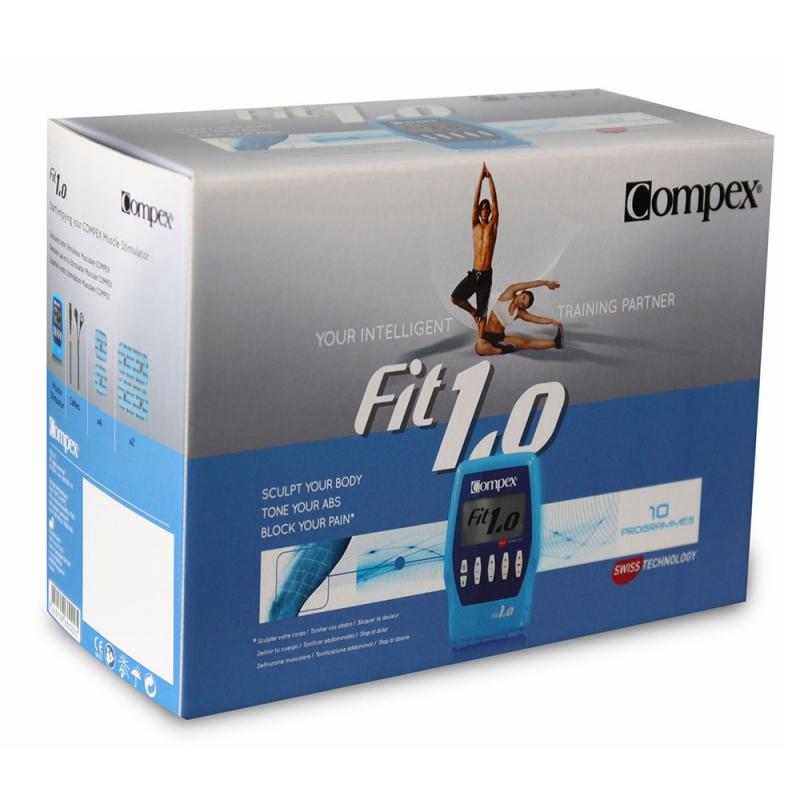 Compex Fit 1.0 肌肉電刺激訓練儀-2