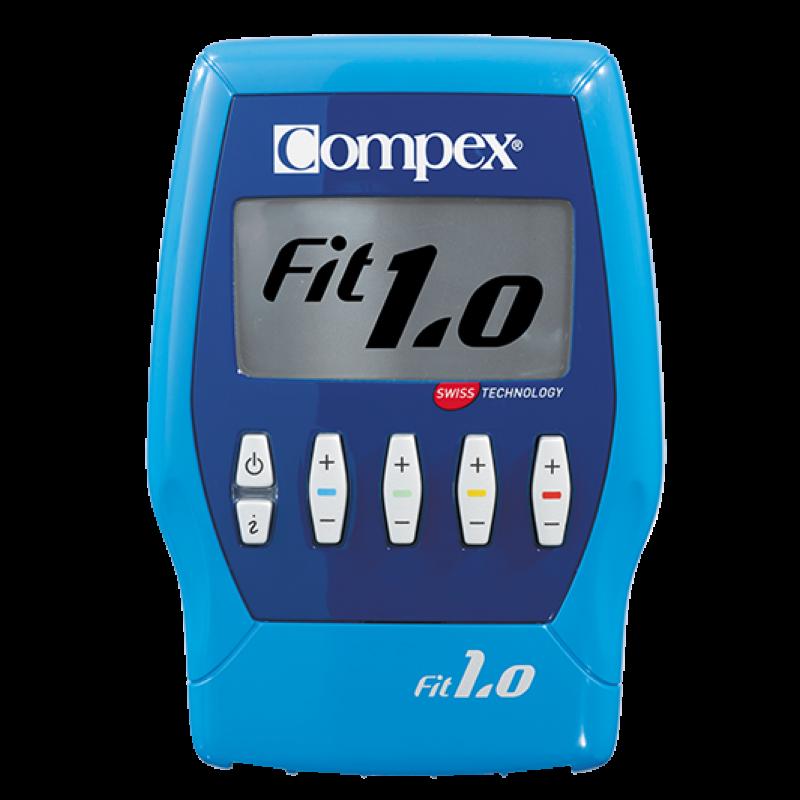 Compex Fit 1.0 肌肉電刺激訓練儀-1
