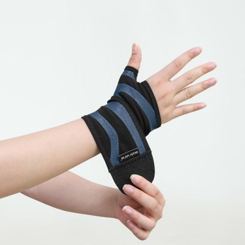 超肌感貼紮護腕 CT-81102 CT-81103