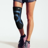 Triple-Compression Knee Stabilizer( With Power-Band Compression Taping) Thumbnail