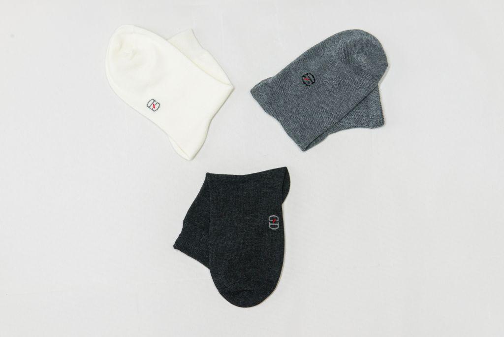 蟹壳素护理袜-3