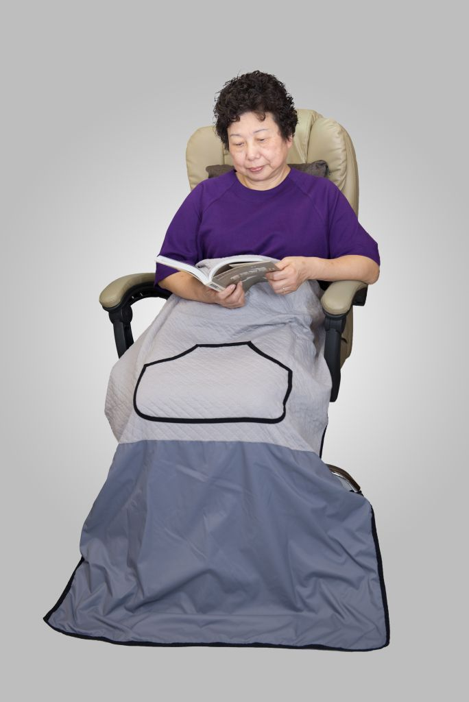 Wheelchair blanket-2