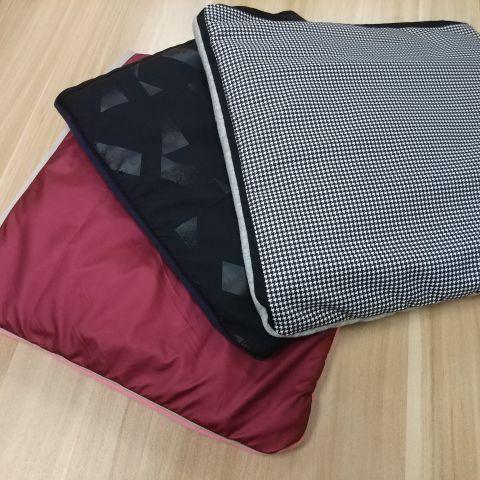 Wheelchair blanket