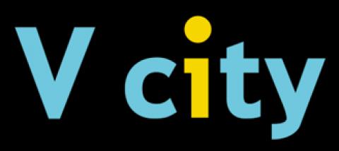V city