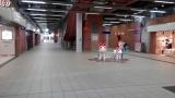第一城站内有两边出口:A/B出口及C/D出口