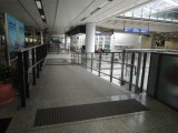 站內通道設有斜道,適合輪椅/行動不便人士使用