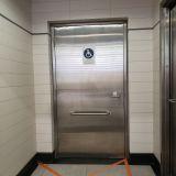 車站設有暢通易達洗手間